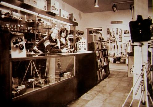 Photogenesis 1977